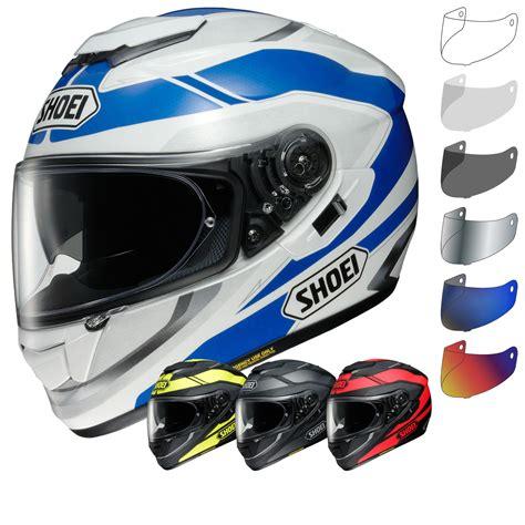Helm Balap Shoei shoei gt air swayer motorcycle helmet visor gifts for bikers ghostbikes