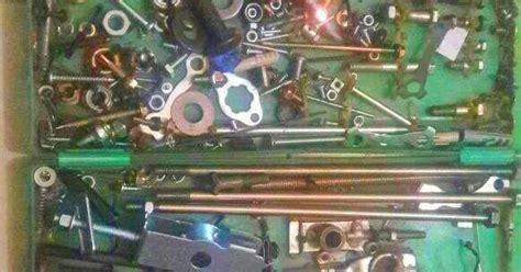 Baud Baut Tap Oli Grand aneka baut baut motor