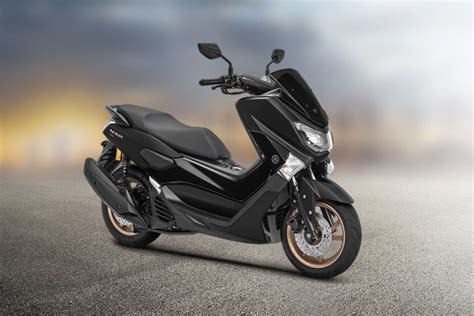 Yamaha Nmax 155 2018 Matte Black yamaha nmax 2018 images check out design styling oto