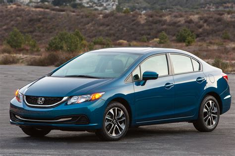 honda civic crowned top the 15 best selling vehicles of 2015 ford f series keeps