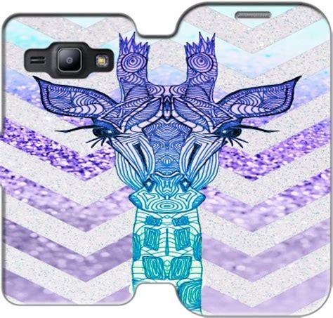 Glitter Pasir For Samsung Galaxy J5 glitter giraffe samsung galaxy j5 wallet
