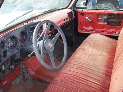 1973 Chevy Interior by 1973 Chevy C10 Current Project Wonderful Interior By