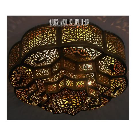 moroccan ceiling light moroccan flush mount ceiling lights flush ceiling