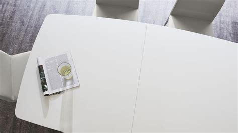 extending white gloss dining table extending white gloss dining table seats 8 brushed metal