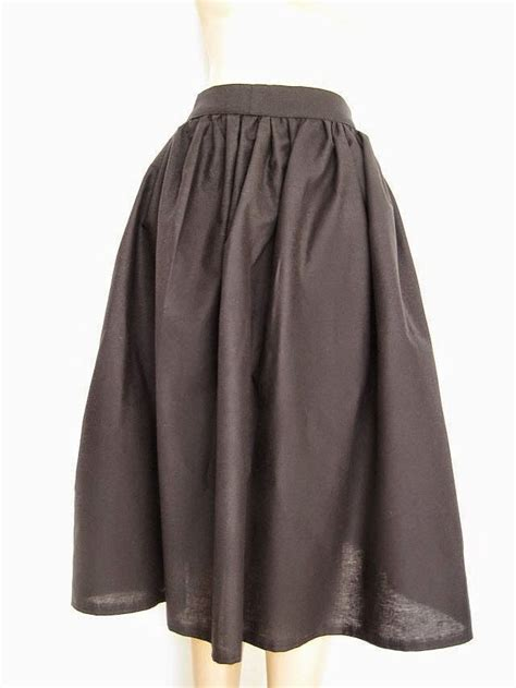 pattern for simple maxi skirt the 25 best skirt sewing ideas on pinterest sewing
