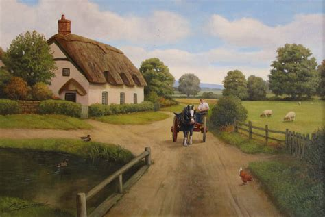 paintings for sale uk 1000 images about country and on