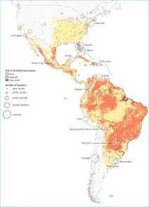 united states map of zika virus zika virus map where is it where could it spread