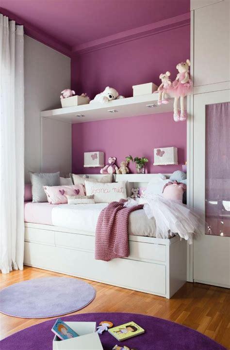 chambre enfant violet la chambre violette en 40 photos archzine fr