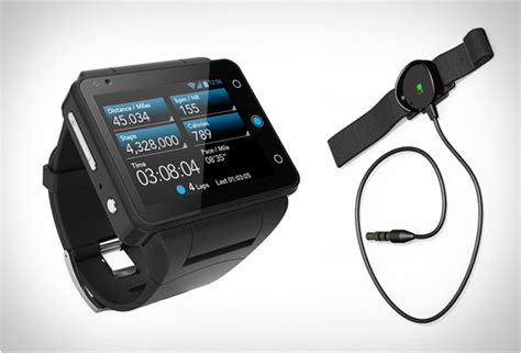 Smartwatch Neptune Neptune Pine Smartwatch