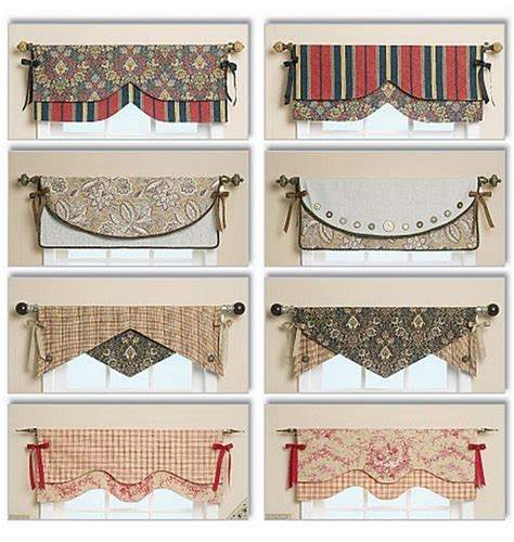 pattern window curtains best 25 curtain patterns ideas on sewing