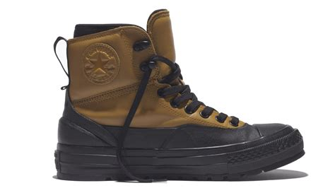Sepatu Converse Counter Climate converse debuts new counter climate boots collection
