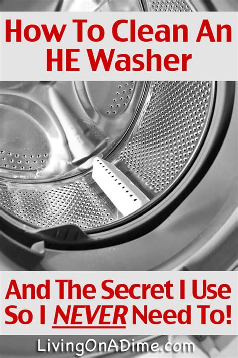 clean mold from front load washer how to clean a front load washer why i never need to