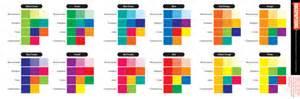 color harmonies color design workbook