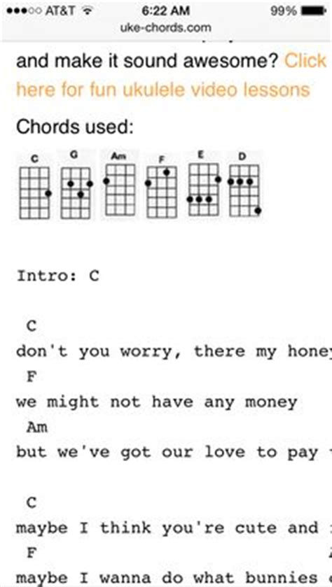 Ingrid Michaelson You And I Guitar Chords