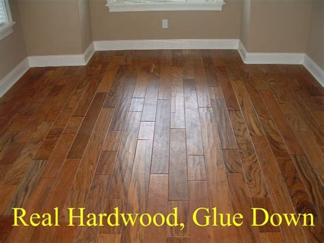 hardwood floor vs laminate laminate flooring engineered hardwood versus laminate