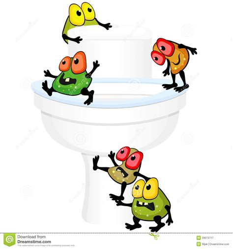 bathroom germs toilet clipart germ pencil and in color toilet clipart germ