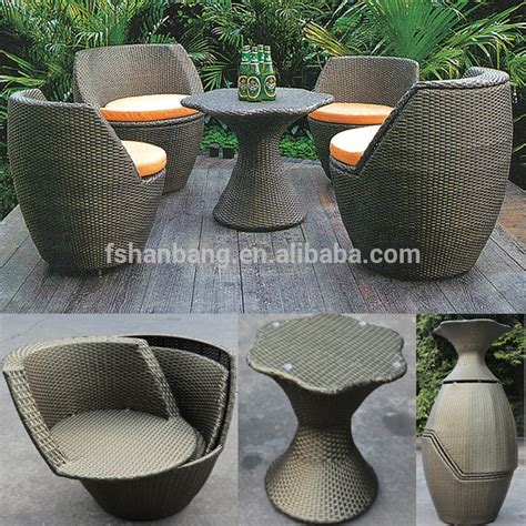 Wicker Patio Chairs Clearance Factory Outlet Outdoor Rattan Resin Wicker Patio Garden