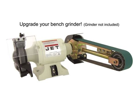 bench grinder attachment multitool belt grinder 2 x 48 quot attachment fits standard