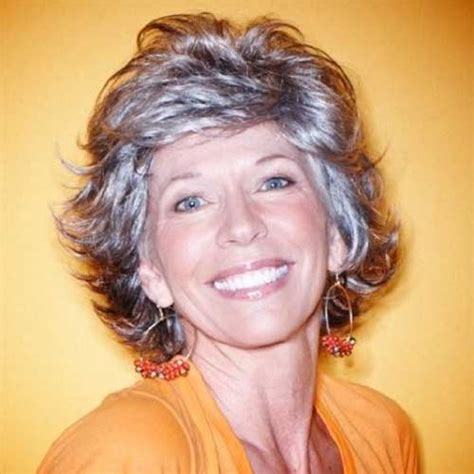 shoft hairxos for grey haired women 70 and over 15 best short haircuts for women over 70 short