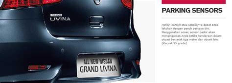 Alarm Original Grand Livina likesmedia