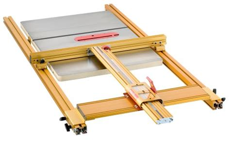 32 inch table ls incra ls32 ts table saw fence system review the wood