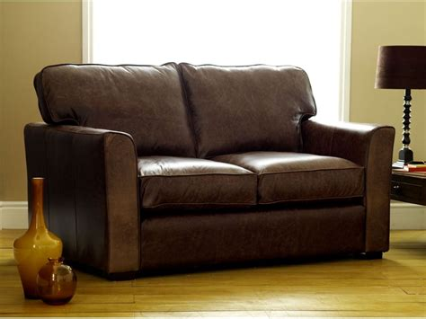 Comfy Leather Sofa Torino The English Sofa Company