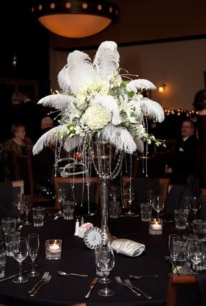 ostrich feather table centerpieces best 25 ostrich feathers ideas on