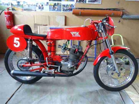 125 Ccm Rennmaschine by Rennmaschine Moto Morini Corsaro 125 Ccm Bestes Angebot