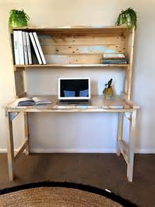 desk ideas diy best 25 computer desk with shelves ideas on
