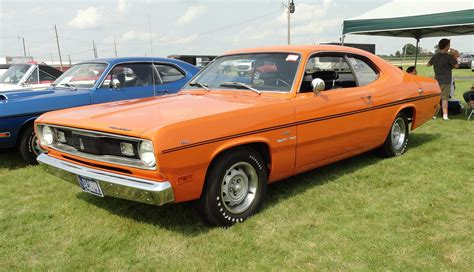plymouth 340 duster 1970 plymouth duster 340 my car story with lou costabile