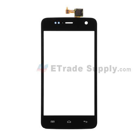 wiko bloom digitizer touch screen black etrade supply
