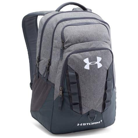 armour 2017 ua recruit backpack rucksack