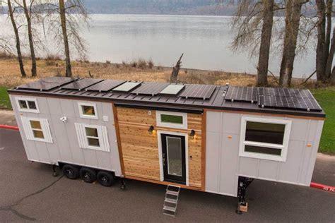 tiny house innovations tiny house town the cayman from tiny innovations