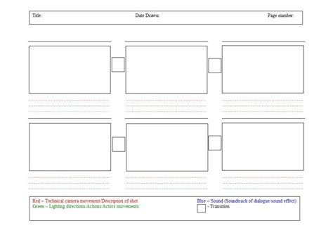 templates for storyboard word website storyboard template word www imgkid com the