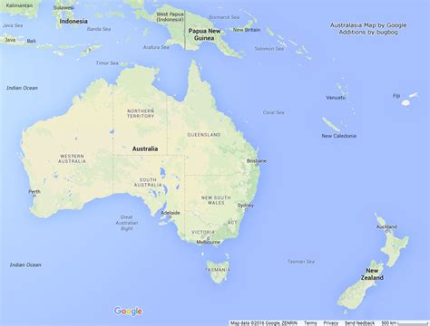 map of australasia map of australasia 8 oceania with links to australia new