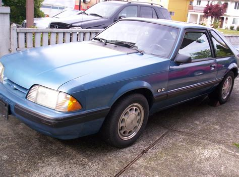1988 ford mustang lx 1988 ford mustang pictures cargurus
