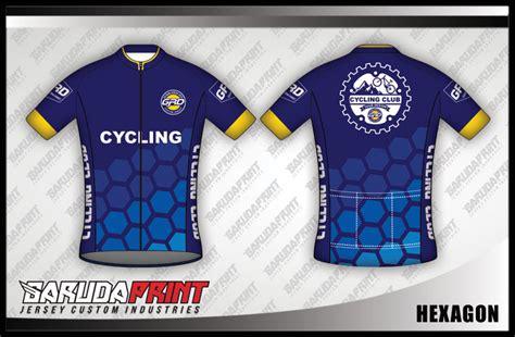 desain jersey sepeda cdr koleksi desain jersey sepeda gowes 02 garuda print page