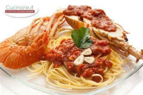 cucinare spaghetti spaghetti all aragosta cucinare it