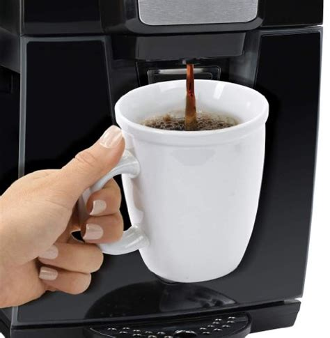 One Cup To 12 Cup Coffee Solution By Back To Basics by Coffee Consumers Mr Coffee Bvmc Zh1b Power Serve 12 Cup