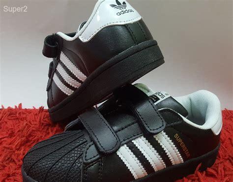 Adidas Superstar Ready kasut kanak kanak 2 hingga 6 tahun adidas superstar