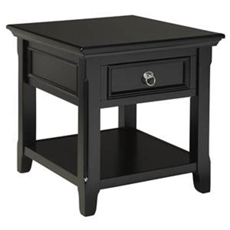 porter chairside end table signature design by porter chairside end table