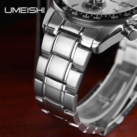 Umeishi Quartz Ceramic 30m Water Resistanc 1 umeishi quartz stainless 30m water resistance q009 black jakartanotebook