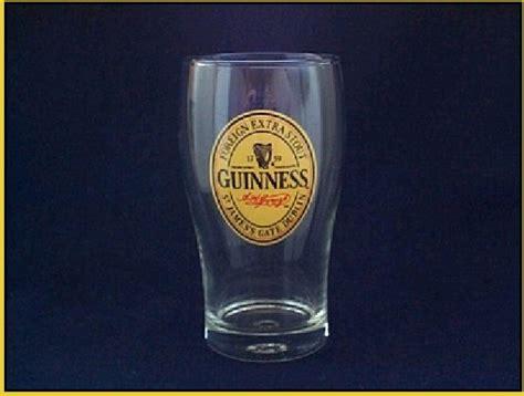 bicchieri guinness mondo birra i bicchieri della guinness