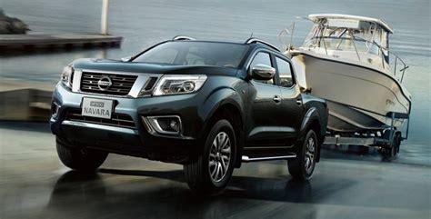 Car Interior Philippines 2018 Nissan Navara Changes Interior Price 2018 2019
