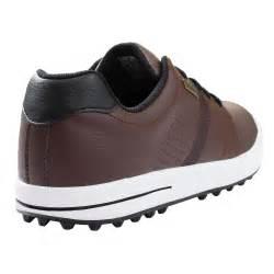stuburt 2017 mens grip spikeless golf shoes