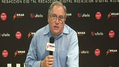 wkaq 580 am estaciones de radio en puerto rico la opini 243 n de d 225 vila col 243 n sobre los triunfos de rossell 243