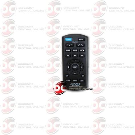 Remote Alpine Rue 4350ir remote controls for sale find or sell auto parts
