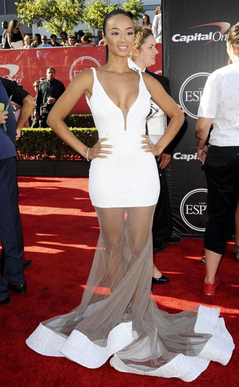 draya michele 2014 draya michele picture 13 2014 espys awards arrivals