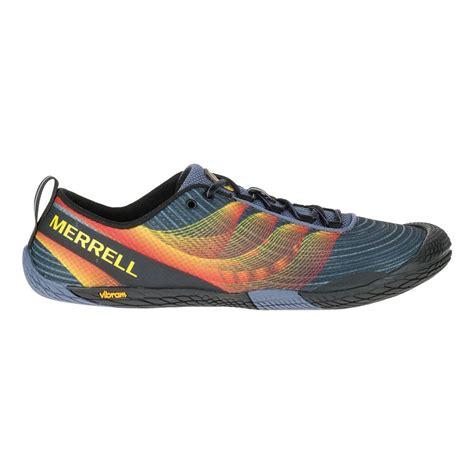 glove running shoes mens merrell vapor glove 2 trail running shoes ebay