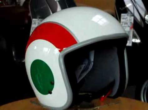 Helm Retro Bogo Vespa vespa helm europa bekleidung